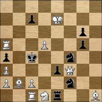 Шахматная задача №126092