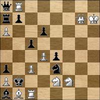 Шахматная задача №126093