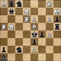 Шахматная задача №126098