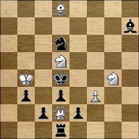 Шахматная задача №126099
