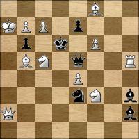 Шахматная задача №126100