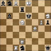 Шахматная задача №126103