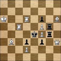 Шахматная задача №126104