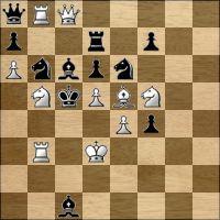 Шахматная задача №126105