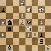 Шахматная задача №126106