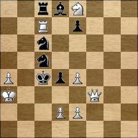 Шахматная задача №126107