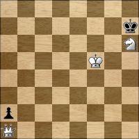 Шахматная задача №126109