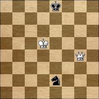 Шахматная задача №126119