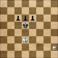 Шахматная задача №126120