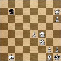 Шахматная задача №126123