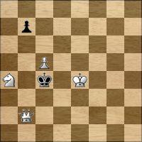 Шахматная задача №126128