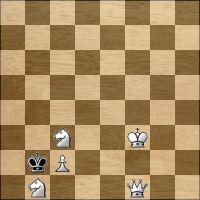 Шахматная задача №126129