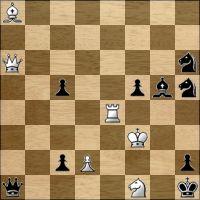 Шахматная задача №126133