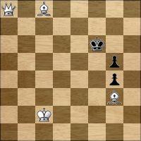 Шахматная задача №126135