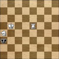Шахматная задача №126143