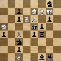 Шахматная задача №126160