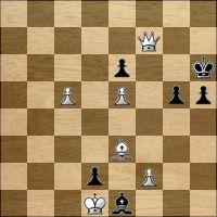 Шахматная задача №126168