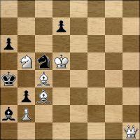 Шахматная задача №126169