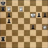 Шахматная задача №126170