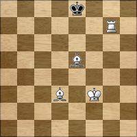 Шахматная задача №126171