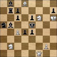 Шахматная задача №126172