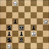 Шахматная задача №126173