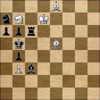 Шахматная задача №126174
