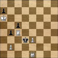 Шахматная задача №126175