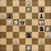 Шахматная задача №126176