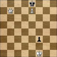 Шахматная задача №126177