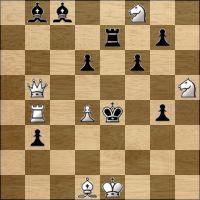Шахматная задача №126178
