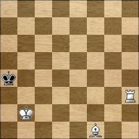 Шахматная задача №126186