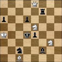 Шахматная задача №126189
