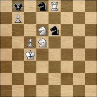 Шахматная задача №126191