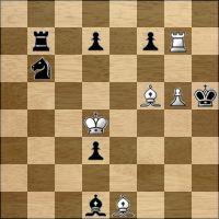 Шахматная задача №126193