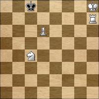 Шахматная задача №126194