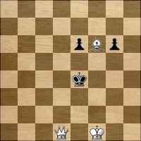 Шахматная задача №126201