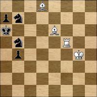 Шахматная задача №126202