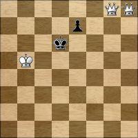 Шахматная задача №126210