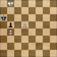 Шахматная задача №126232