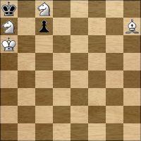 Шахматная задача №126238