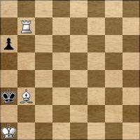 Шахматная задача №126243