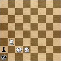 Шахматная задача №126248