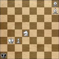 Шахматная задача №126263