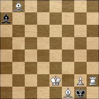 Шахматная задача №126264
