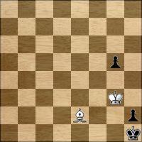 Шахматная задача №126267