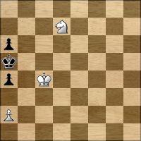 Шахматная задача №126268