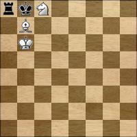 Шахматная задача №126273
