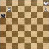 Шахматная задача №126274