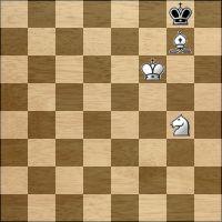 Шахматная задача №126310